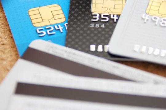 国民健康保険料をクレジットカードで支払っている場合は滞納に注意